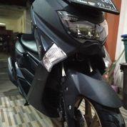 Yamaha Nmax Nice Motorcyle