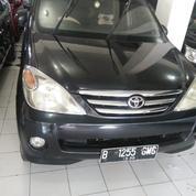 Toyota Avanza 1.3 G MT 206