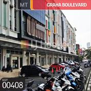 Ruko Graha Boulevard Kelapa Gading, Jakarta Utara