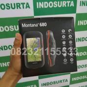 Garmin | GPS Garmin MONTANA 680 | Makassar