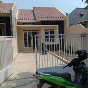 Rumah Baru Cinambo Tanah Luas