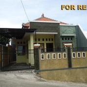 Rumah 2 Bedrooms Di Peguyangan Denpasar