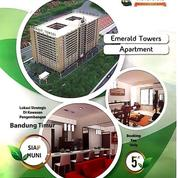 Apartement Emerald Tower, Lokasi Sangat Strategis, Fasilitas Lengkap