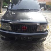 Toyota Kijang LSX Diesel