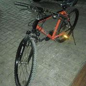 Sepeda Falken, Lokasi Eyang Agung