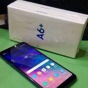 Samsung Galaxy A6+ Mulus Tangerang