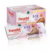 Panadol Anak Tablet Per Box
