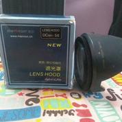 LENS HOOD DC-SN 58mm