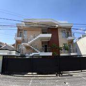Rumah Kost Aktif Di Dukuh Kupang Barat Lux And Private Balcony