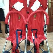 Stroller Untuk Bayi Kembar