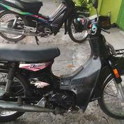 Suzuki Bravo RC 100