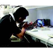 Service Computer, Laptop, Printer Panggilan Area Surabaya, Sidoarjo & Gresik