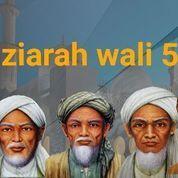 Spesialis Ziarah Wali Sejak 1991