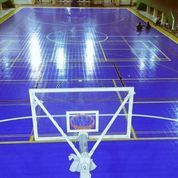 Lantai Futsal Karpet