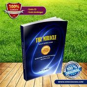 Buku The Miracle - Memprogram Pikiran Meraih Impian Dengan Mudah
