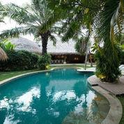 Villa Komersil Dikawasan Jalan Drupadi Seminyak Dkt Kudeta Seminyak Square