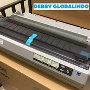 Epson LQ2190 / LQ 2190 Printer A3 Ready Baru Best Seller