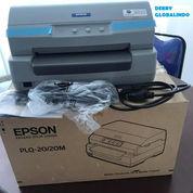 Passbook Epson PLQ20/PLQ 20 Ready Stok Surabaya Jatim