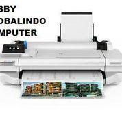 Ready Best Seller Plotter HP Designjet T120 A1 T 120