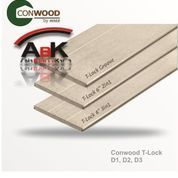 Conwood Eave (Listplank / Dinding)