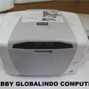 Printer ID Card Fargo C50 Single Side Ready Surabaya Jatim