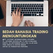 Kata Siapa Trading Forex Itu Judi Dan Abisin Duit?