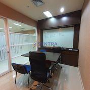 Space Office Berpartisi Kota Kasablanka 88Office Langsung Owner