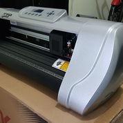 DISTRIBUTOR ALAT POTONG STIKER OTOMATIS PAPUA | Mesin Cutting Sticker Polyflex Murah