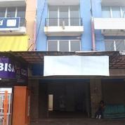 Ruko Di Perumahan Boulevar Hijau Kota Harapan Indah Bekasi