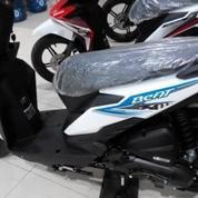 New Honda Beat 2019