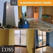 Alamanda Office Tower, Jakarta Selatan, 100 M, PPJB