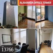 Alamanda Office Tower, Jakarta Selatan, 178 M, PPJB