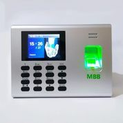 Promo September 2019 Mesin Absensi Sidik Jari Fingerprint MBB 300