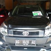 Toyota Rush TRD 1.5 S MT 2016