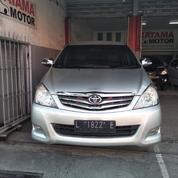[Pratama Motor] Toyota Kijang Innova G AT 2011