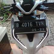 Motor New Vario 125 Guru