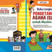 Buku?Lengkap Pengetahuan Agama Islam Untuk Muslim Cilik