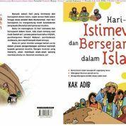 Hari-Hari Istimewa Dan Bersejarah Dalam Islam Oleh Kak Adib