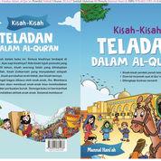 Kisah-Kisah Teladan Dalam Al-Qur?An Oleh Munnal Hani?Ah