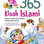 365 Kisah Islami Oleh Kak Thifa