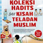 Koleksi?Hadits Dan Kisah Teladan Muslim Oleh Ahmad?Saifudin
