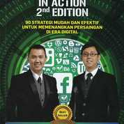 Digital Marketing In Action 2nd Edition ? Buku Original