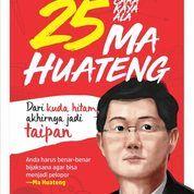 25 Cara Kaya Ala Ma Huateng Oleh Agnes Chin