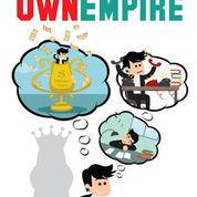 4U Build Your Own Empire Oleh Andi Arsyil Rahman Putra