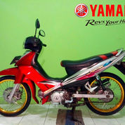 Yamaha Jupiter Z Mulus