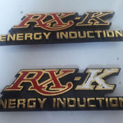 Emblem Rxk Kw Nos