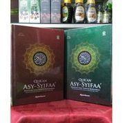 QUR'AN ASY SYIFAA' HNI-HPAI