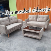 Sofa Retro Type 2 2 Meja Bs Request Warna