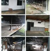 Gudang Ex Gudang Kayu Di Bekasi Timur