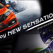 Promo Honda Mobilio Boking Fee 5 Juta